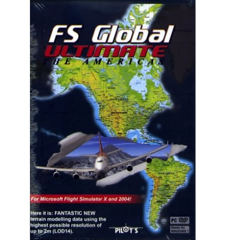 FS Global Ultimate - Americas