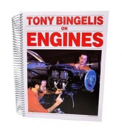 Tony Bingelis On Engines