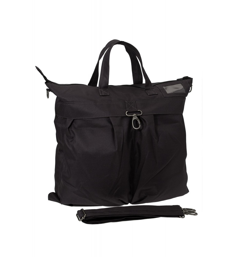 Helmet carrying case - Black