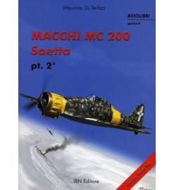 Macchi MC200 Saetta - Parte...