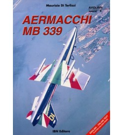 Aermacchi MB339 IBN special 4