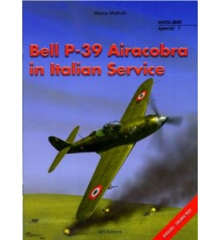 Bell P39 In Italian Service...