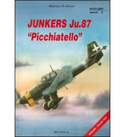 Junkers Ju87 Picchiatello...