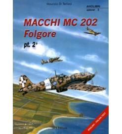 Macchi MC202 Folgore IBN...