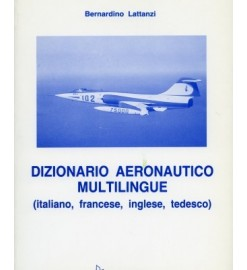 Dizionario Aeronautico...