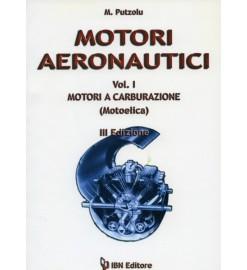 Motori Aeronautici Vol. 1