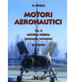 Motori Aeronautici Vol. 2