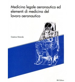 Medicina Legale Aeronautica