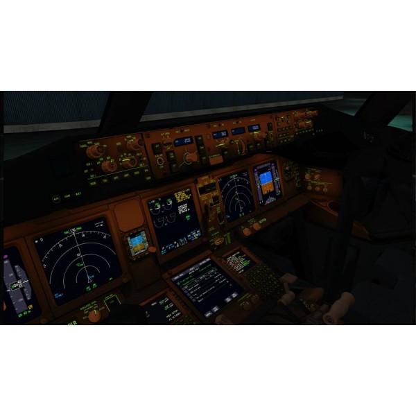 Pmdg 777 Auto Rudder