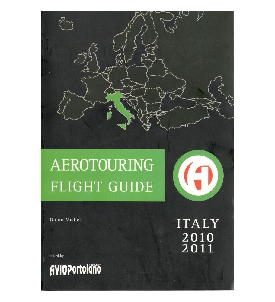 Aerotouring Flight Guide 2010 /11
