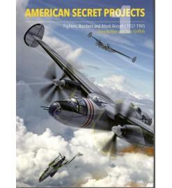 American secret projects...
