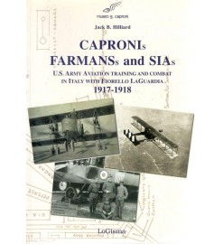 CAPRONIs, FARMANs and SIAs