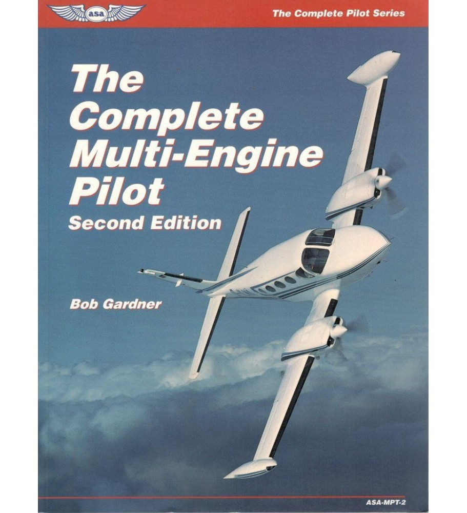 The complete Multi-engine pilot 2a edition