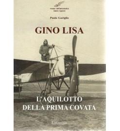 Gino Lisa