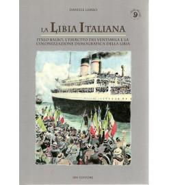 La Libia Italiana