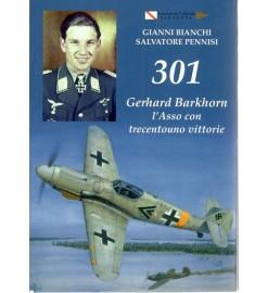 301 Gerhard Barkhorn