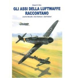 Gli Assi della Luftwaffe...