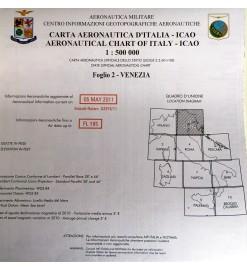 ICAO-OACI chart Sheet 2 -...