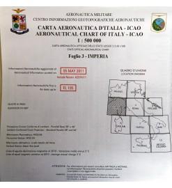 Carta ICAO-OACI F.3 -...
