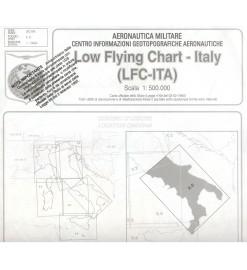 Carta LFC - Volo Libero F5