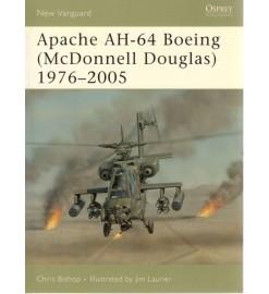 Osprey New Vanguard Apache...