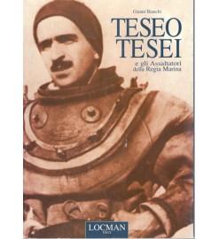 Teseo Tesei