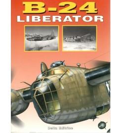 B 24 Liberator Delta