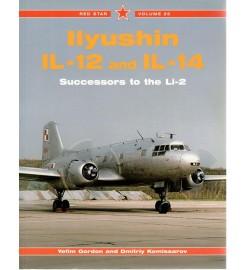 Ilyushin IL-12 and IL-14...