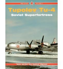 Tupolev Tu-4 Red Star vol.7