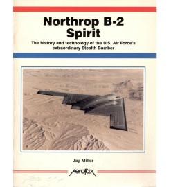 Northrop B 2 Spirit - Aerofax