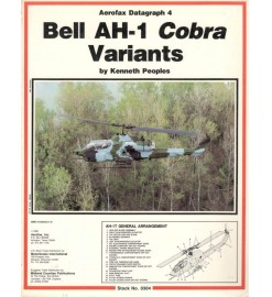 Bell AH 1 Cobra Variants...