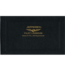 European Pilot Logbook