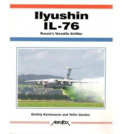 Ilyushin IL-76 Aerofax