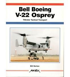Bell Boeing V-22 Osprey...