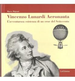 Vincenzo Lunardi Aeronauta