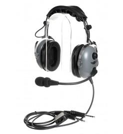 ASE GA Headset