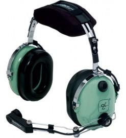 David Clark H10-36 headset