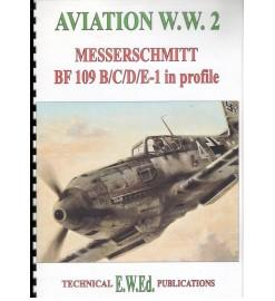 Messerschmitt Bf 109...