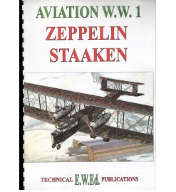 Zeppelin Staaken (Aviation...