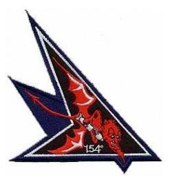 Distintivo 154° Gruppo