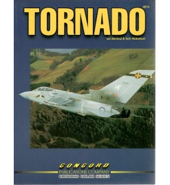 Tornado - Concord Color Series