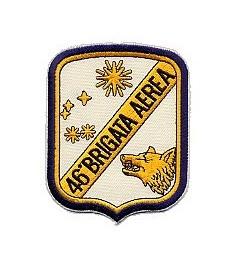 Distintivo 46a Aerobrigata