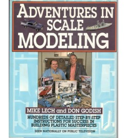 Adventures in scale modeling