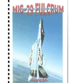 MiG-29 Fulcrum Asian Air...