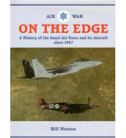On the edge - A history of...