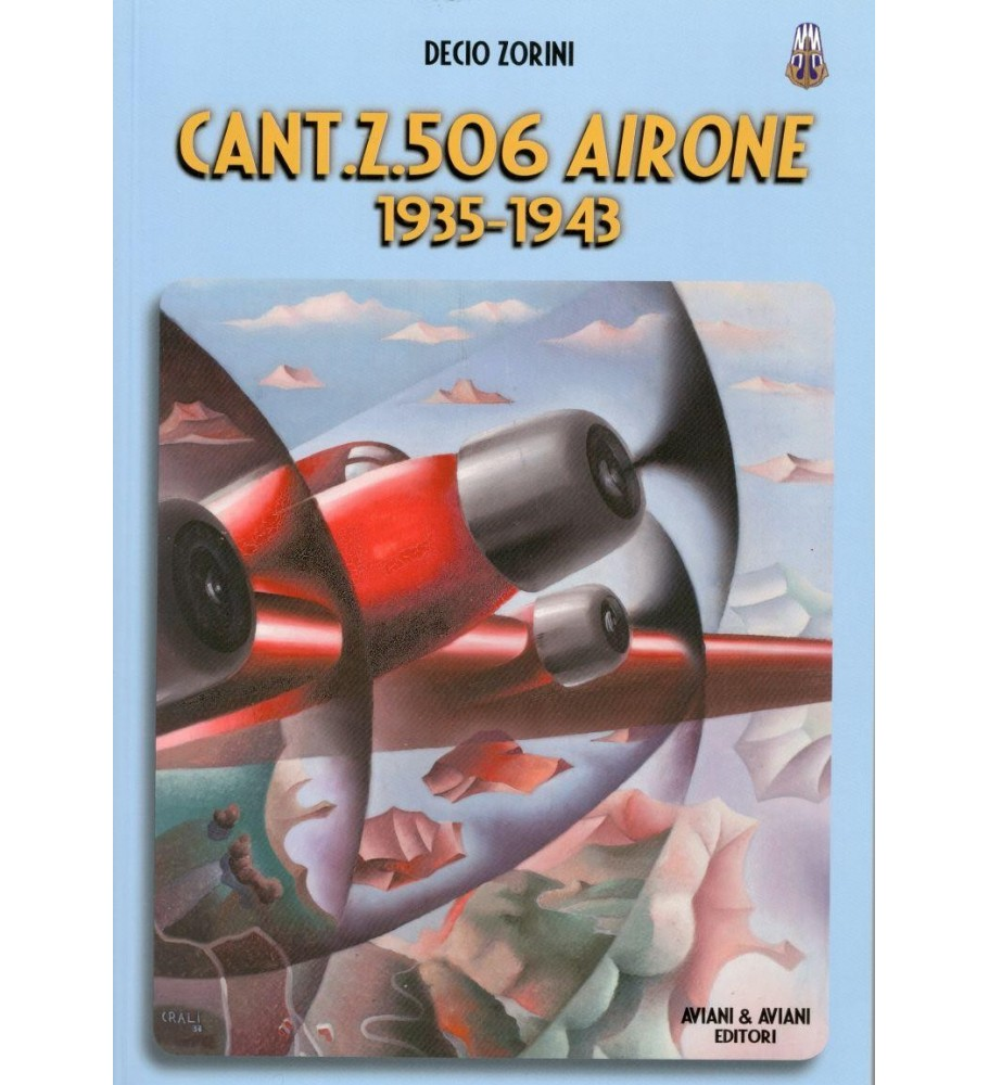 CANT.Z.506 AIRONE 1935-1943