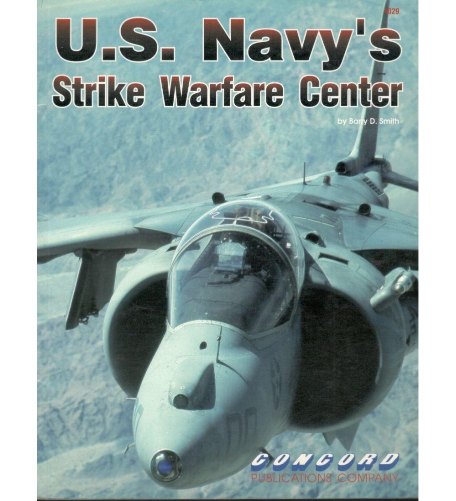 U.S. Navy's Strike Warfare Center