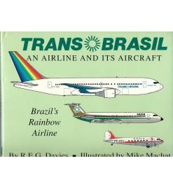 Trans Brasil - An airline...