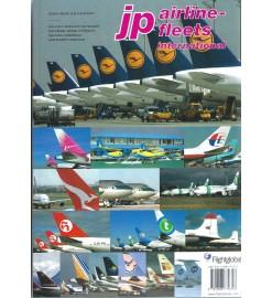 JP Airline Fleets 2009/10