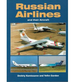 Russian Airlines and their...